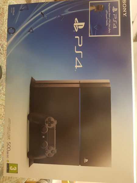 Used Playstation 4 Excellent condition in Dubai, UAE