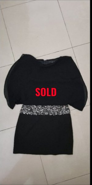 Used ALEXANDER MCQUEEN DRESS in Dubai, UAE