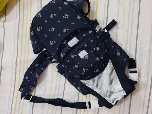 Used Baby Carrier From 0 to 6months onwards in Dubai, UAE