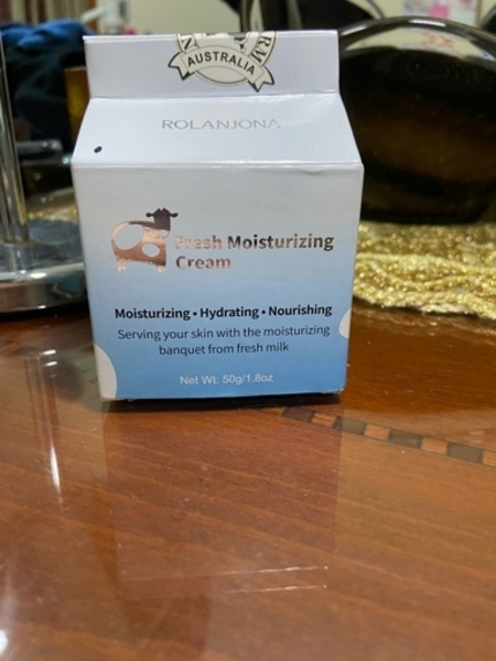 Used Fresh moisturizing cream in Dubai, UAE