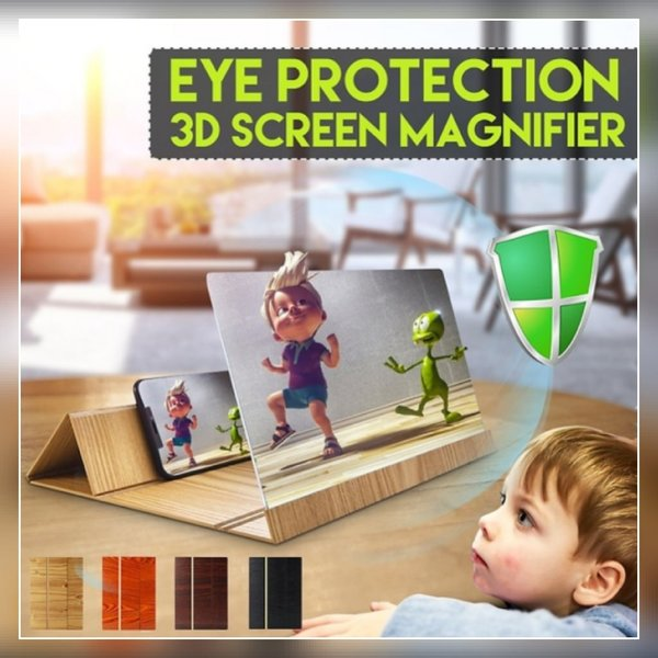 Used New phone magnifier for movies in Dubai, UAE