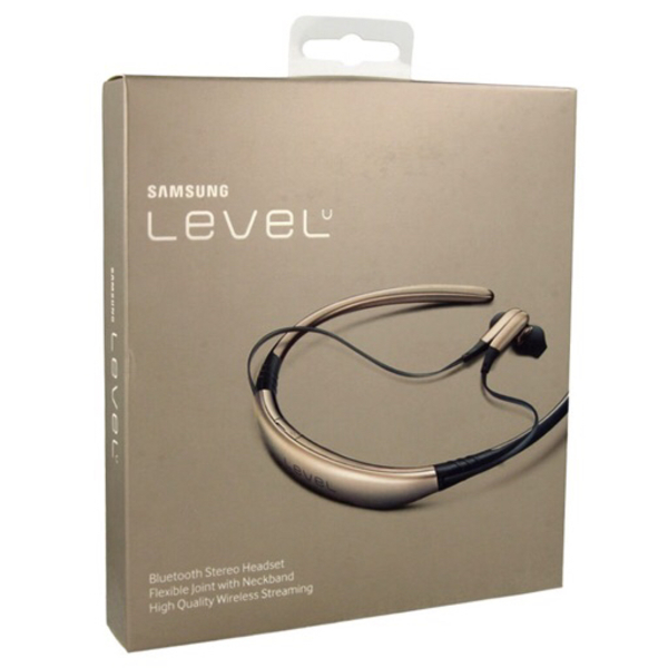 Used Samsun Level U Headphone in Dubai, UAE