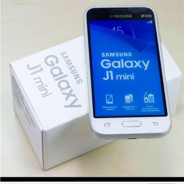 Used J-1 Mini Sumsung Smart Mobile Brand New in Dubai, UAE