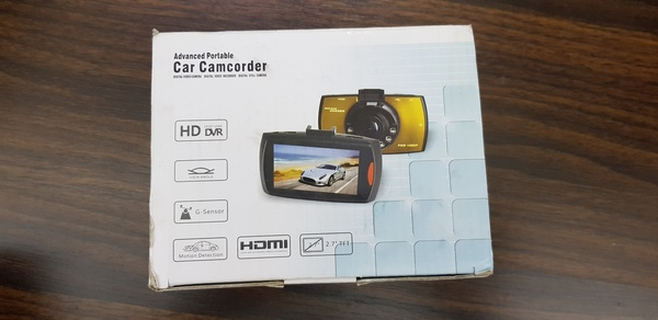 Used Dvr car in Dubai, UAE