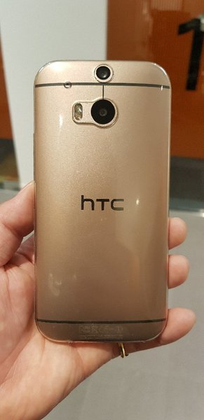 Used HTC M8 one 32 GB 2 GB Ram With Box🎁 in Dubai, UAE