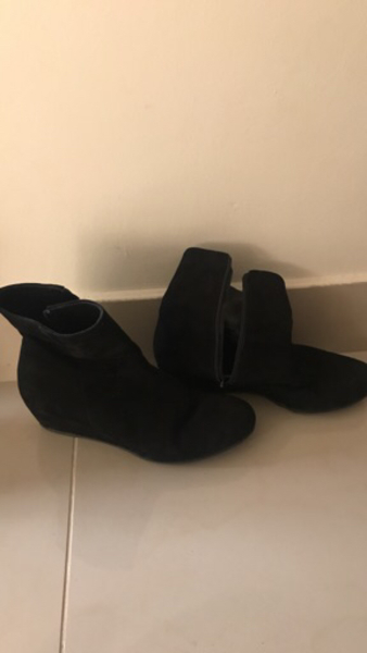 Used #ankleboots size 36 in Dubai, UAE