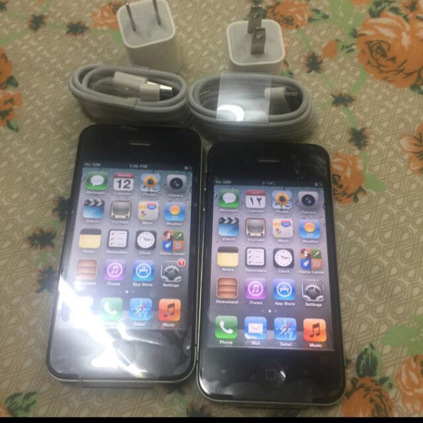 Used Three Phones Used in Dubai, UAE