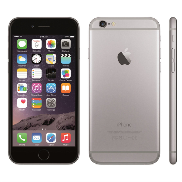 Used Iphone 64GB in Dubai, UAE