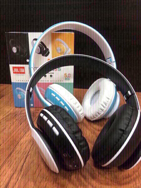 Used JBL NEE BT FAST DELIVERY HEADSET in Dubai, UAE