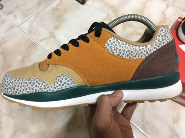Used Nike Air Safari in Dubai, UAE