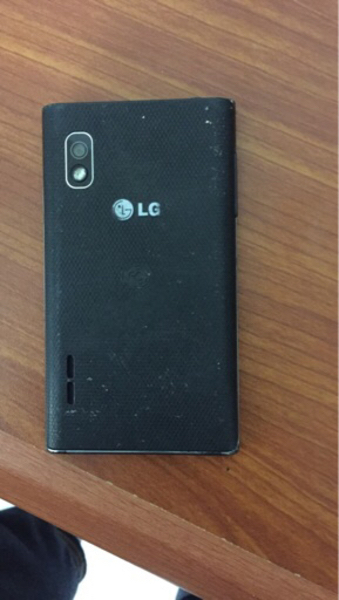 Used Lg E610 in Dubai, UAE
