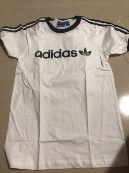 Used adidas Tshirt Size L  in Dubai, UAE