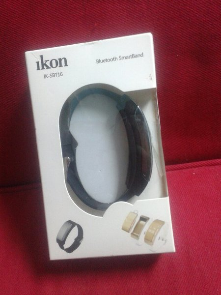Used Ikon Smart Watch in Dubai, UAE