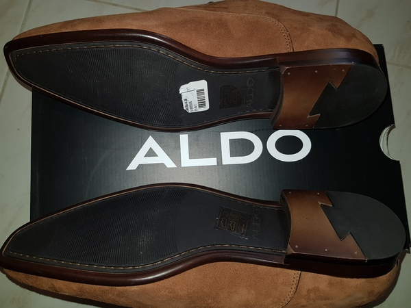 Used Aldo Shoes Size 41 in Dubai, UAE