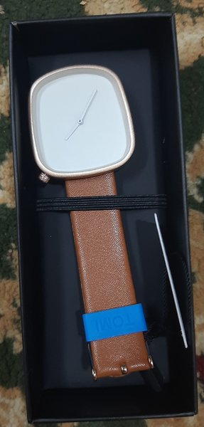 Used Tomi watch in Dubai, UAE