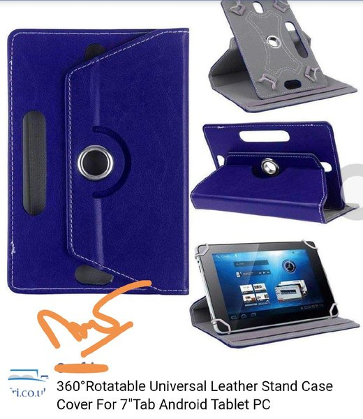 """Used 7"""" universal tap cover for android in Dubai, UAE"""