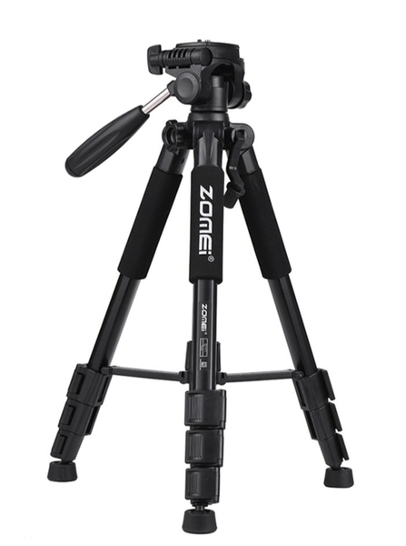 Used Tripod DSLR professional aluminium body in Dubai, UAE