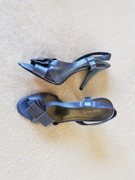 Used New ladies shoes in Dubai, UAE