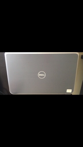 Used Dell laptop Core i-7 ( 17 Inches) in Dubai, UAE
