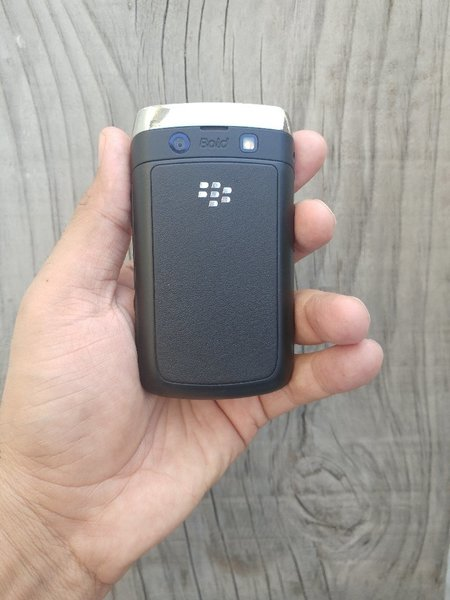 Used Preloved Blackberry Bold 3 Model 9780 in Dubai, UAE