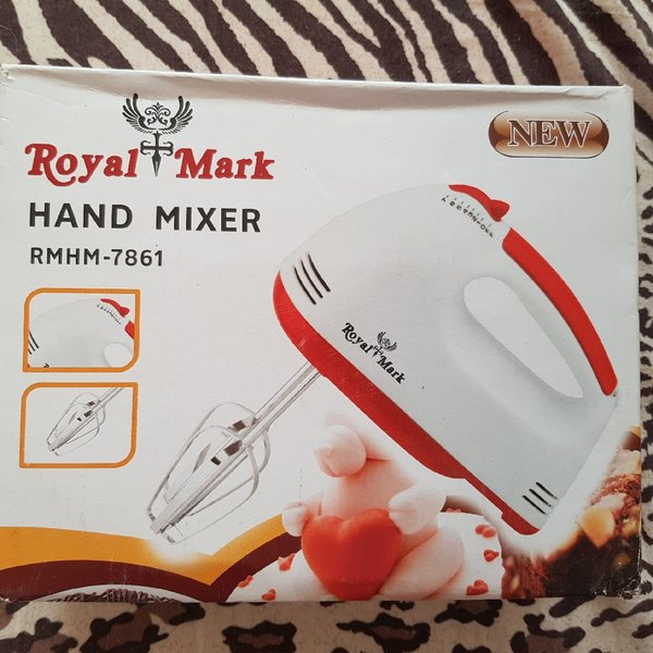 Used New hand mixer and electric kettle in Dubai, UAE