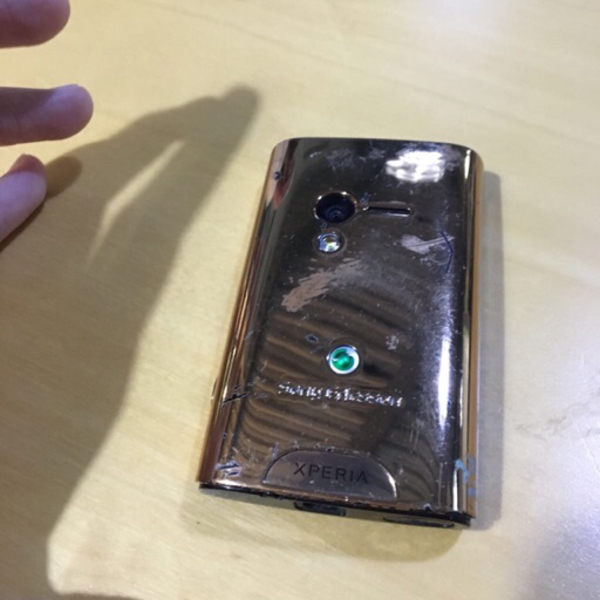 Used Sony Ericsson Experia Mini x10i in Dubai, UAE