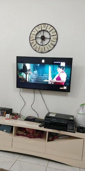 Used TLC TV 42inch in Dubai, UAE