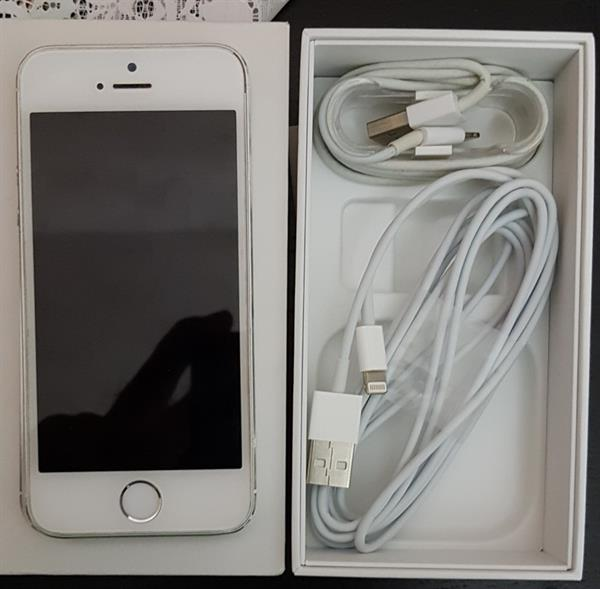 Used Iphone 5s 32GB In Excellent Condition As Good As New in Dubai, UAE