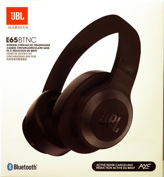 Used JBL E65BTNC Wireless - Noise Cancelling in Dubai, UAE