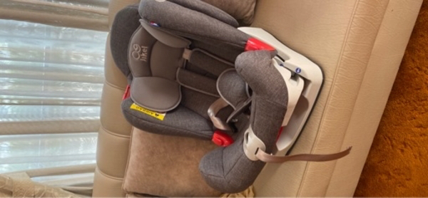 Used Jikel baby seat in Dubai, UAE