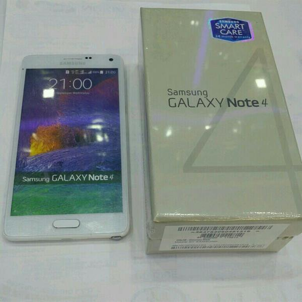 Used Note5 Box Pack 32gb 4g Lte in Dubai, UAE