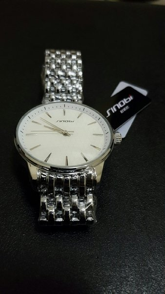 Used Sinobi Business Watch n Original Packing in Dubai, UAE