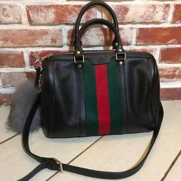 Used Gucci boston in Dubai, UAE