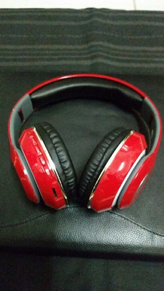 STN-13 Model Headphone