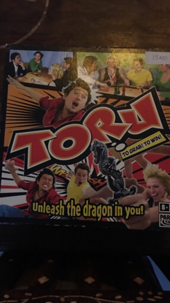 Used Toru in Dubai, UAE