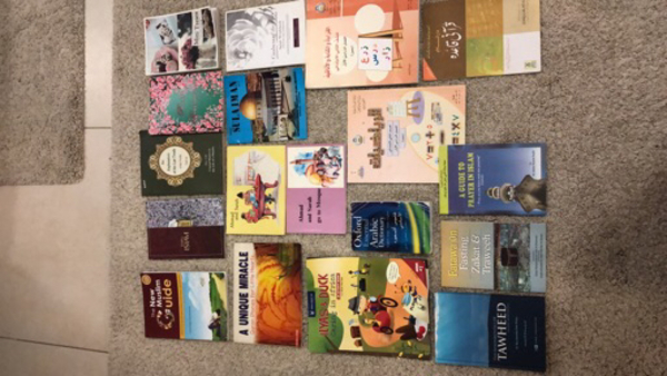 Used Books for sale in Dubai, UAE