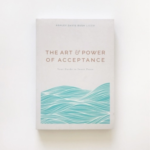 Used Book: The Art and Power of Acceptance in Dubai, UAE
