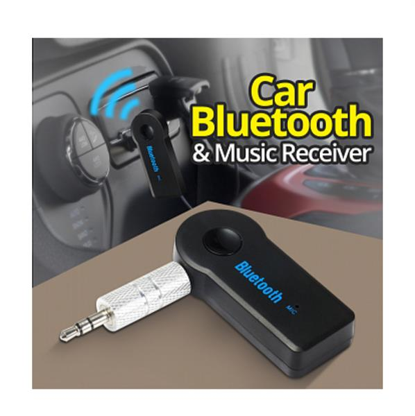 Used Bluetooth AUX Car Kit in Dubai, UAE