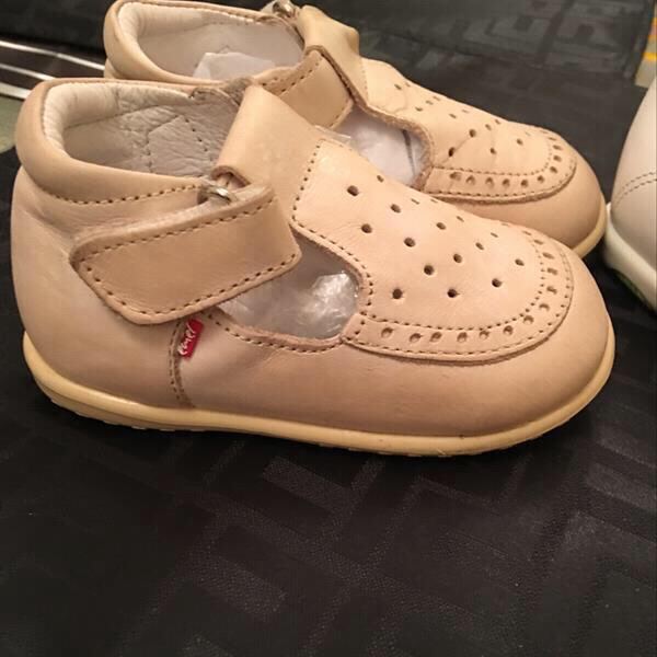 Used Baby Shoes Emel Size 20 in Dubai, UAE