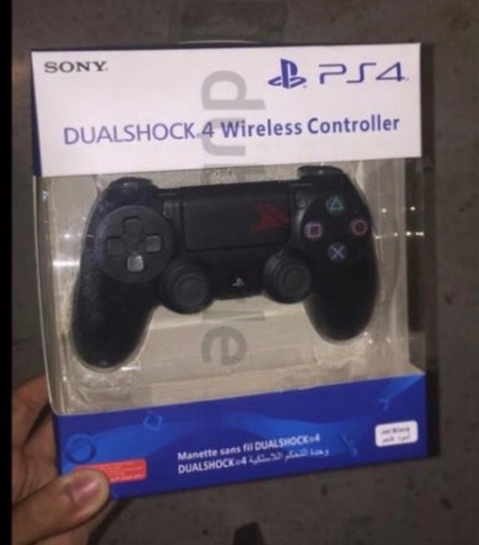 Used PS4 Controller Brand New In Box Sealed in Dubai, UAE