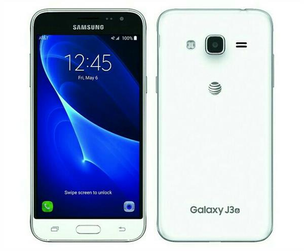 Used SamSung J3 new with box And all accesories no scraches no dents very neat n clean piece  in Dubai, UAE