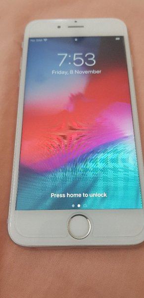 Used Iphone 6s,16gb in Dubai, UAE