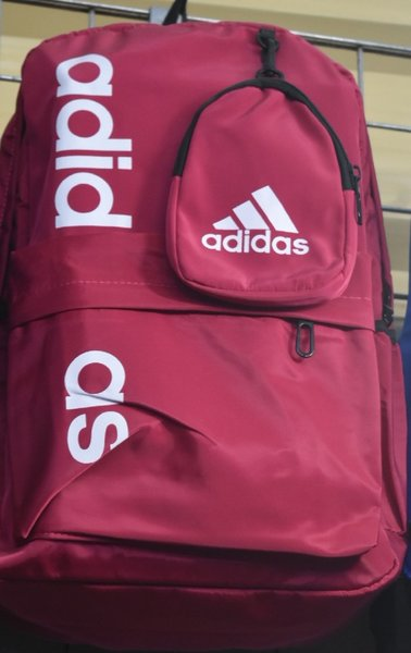 Used Adidas bag in Dubai, UAE