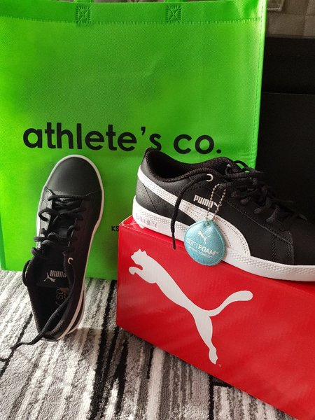 Used Puma Shoes for women in Dubai, UAE