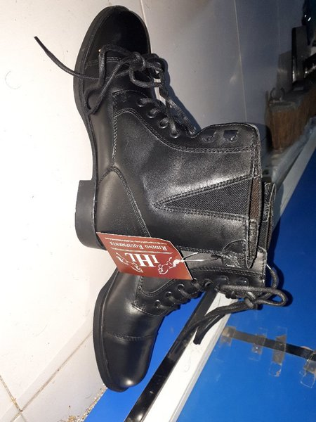 Used IHL Boot in Dubai, UAE