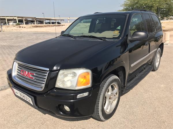 Used Gmc Envoy  in Dubai, UAE