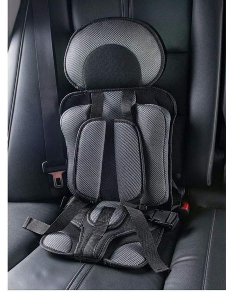 Used car seat mounted on the car or chair in Dubai, UAE