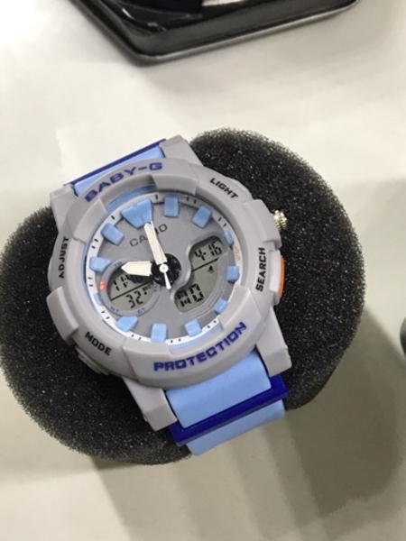 Used CASIO Wristwatch Kids ⌚️👦🏻 in Dubai, UAE