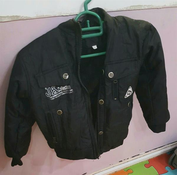 Used Brand new Jacket For Boys 6 Years.  in Dubai, UAE