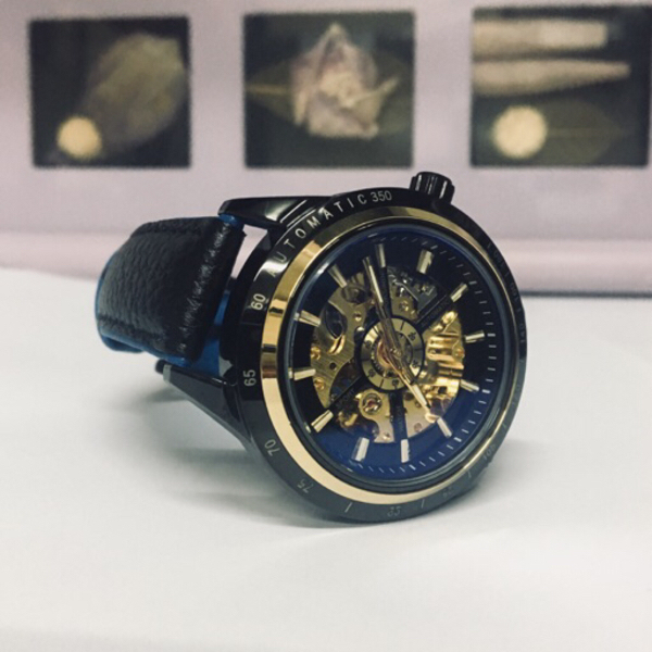 Used Automatic Stainless steel Watch for him  in Dubai, UAE